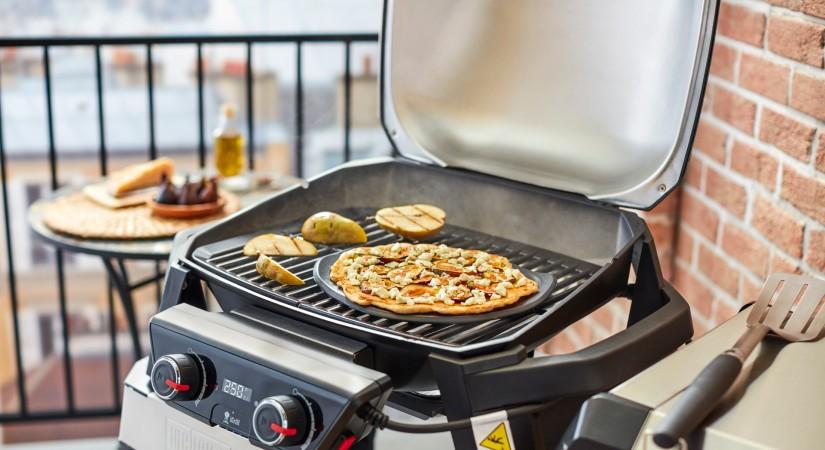 Jouw BBQ reinigen met de juiste barbecue accessoires