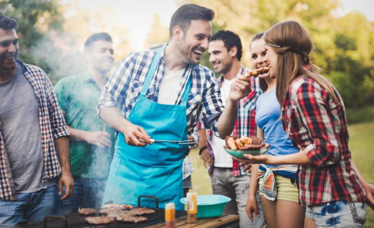 Roermond, Venlo en Heerlijk barbecue kopen