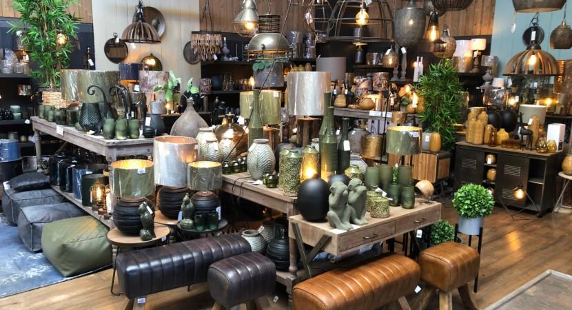 Binnenverlichting kopen: van kroonluchter tot design lamp