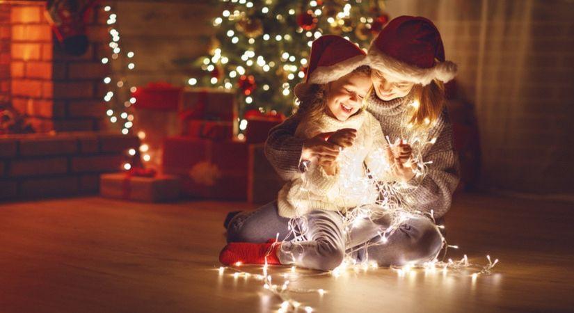 LED kerstverlichting of clusterverlichting kopen