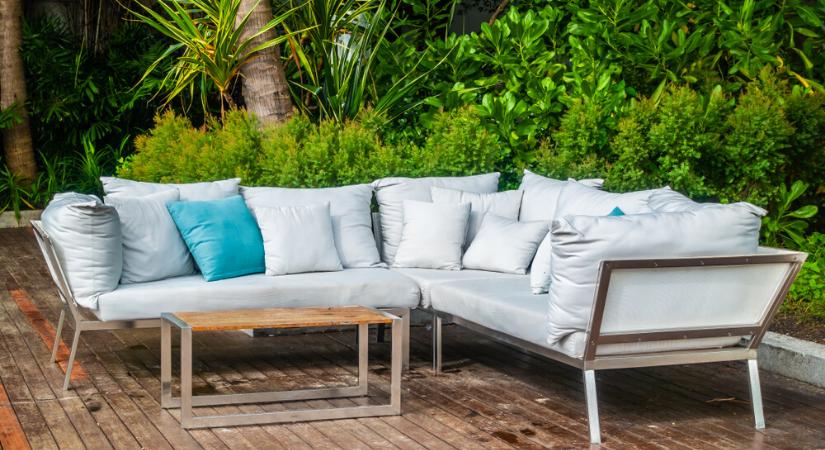 Vind de perfecte tuinbank bijSTOX