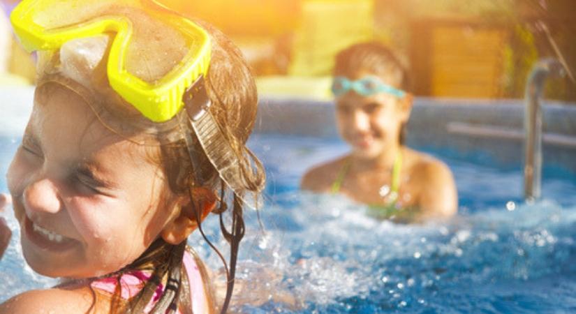 Zwembad in de tuin kopen in Roermond, Venlo of Heerlen