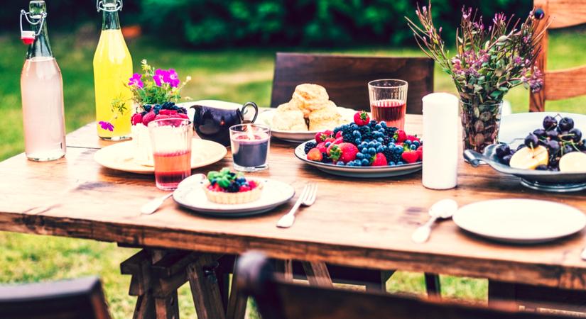 De voordelen van een lounge dining set